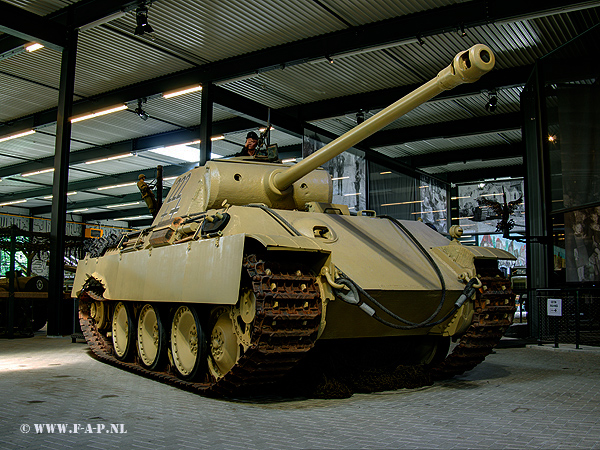 Panther  222   Overloon. 17-05-2014